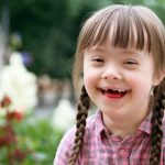 anak dengan Down Syndrome