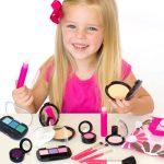 Anak Bermain Makeup