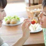 Tips Ampuh Meningkatkan Nafsu Makan si Kecil