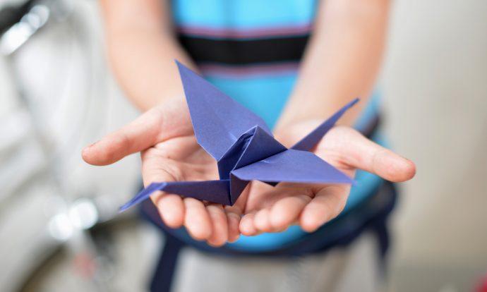 Bermain Origami
