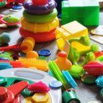 Mainan Edukasi untuk Balita