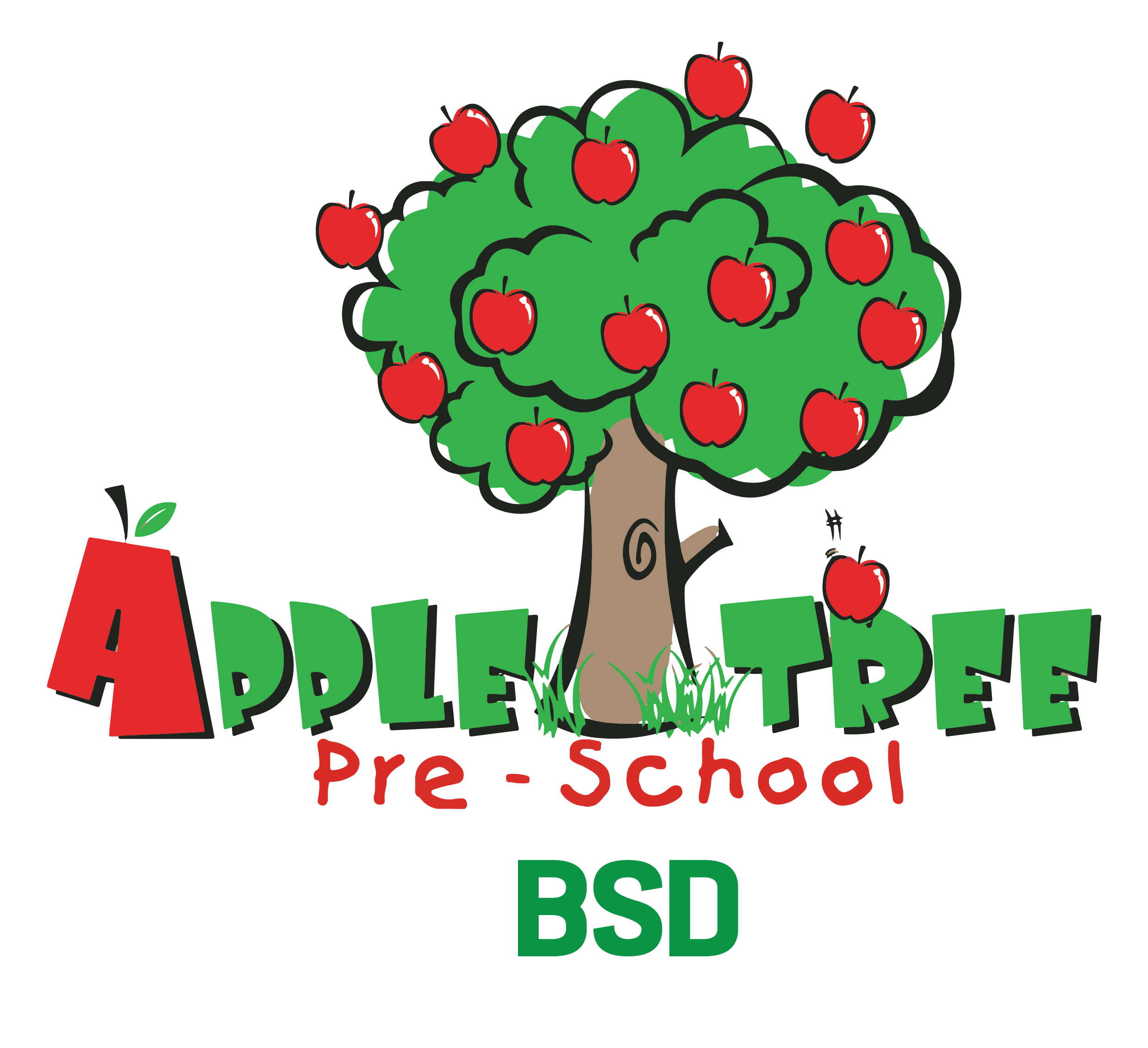 APPLE TREE PRE-SCHOOL BSD