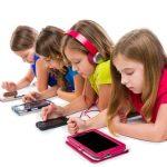 Gadget Untuk Mendidik Anak