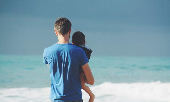 Mengatasi Marah Pada Anak