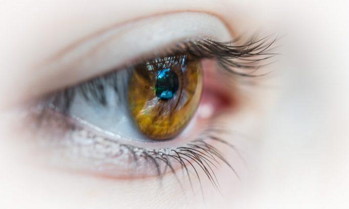 Kesehatan Mata Anak