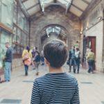 Anak Ke Museum