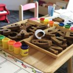 Cara Mengajarkan Anak Usia Lima Tahun