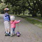 Anak Sehat dan Aktif