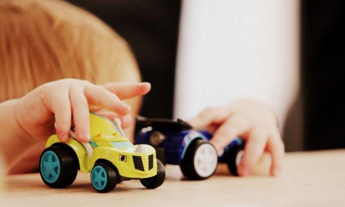 Mainan Berbahaya Untuk Anak