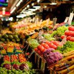 Aplikasi Belanja Makanan Pokok