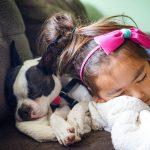 Atur Jam Tidur Terbaik Anak Anda