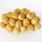 manfaat makan kentang
